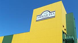 Ahmad Tea
