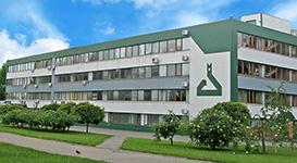 Полтавский завод медицинского стекла