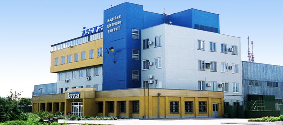 фасады Ruukki