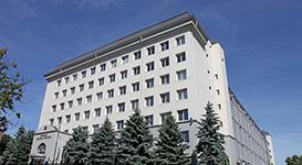 Киевская региональная таможня