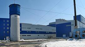 Merefian Glass Company