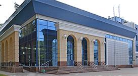 Полтавский Дом культуры