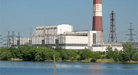 Cogeneration plant №5 Kharkiv