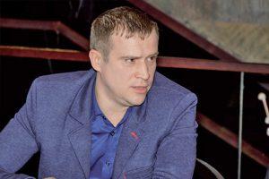 Украинские строители в поисках новых рынков.
