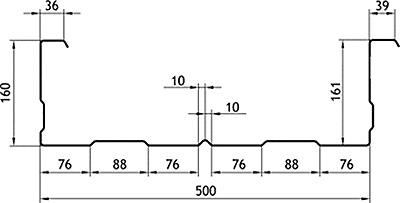 ВСК 160/500
