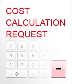 cost calculation request