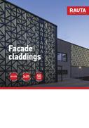 Ruukki ventilated facades