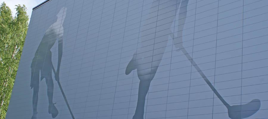 вентилируемые фасады Ruukki