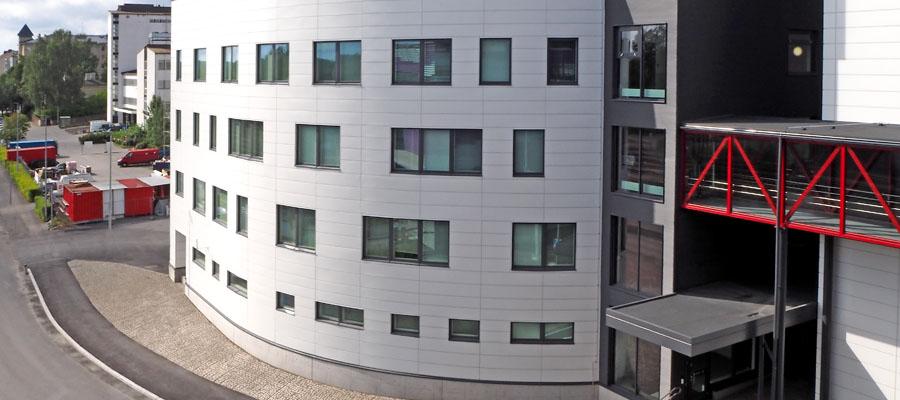 Kasetony fasadowe