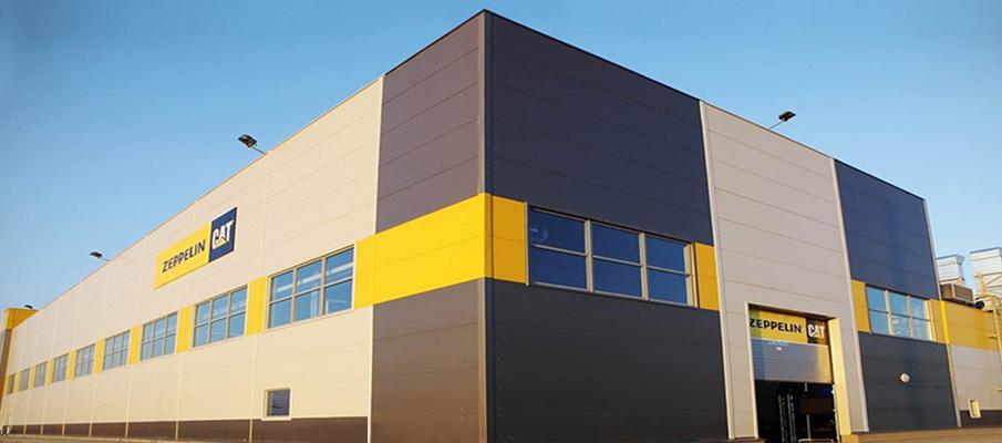 Ідеї для створення сучасних будівель