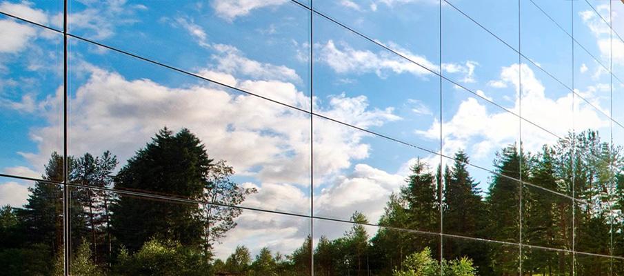 Ruukki Liberta Solar panels