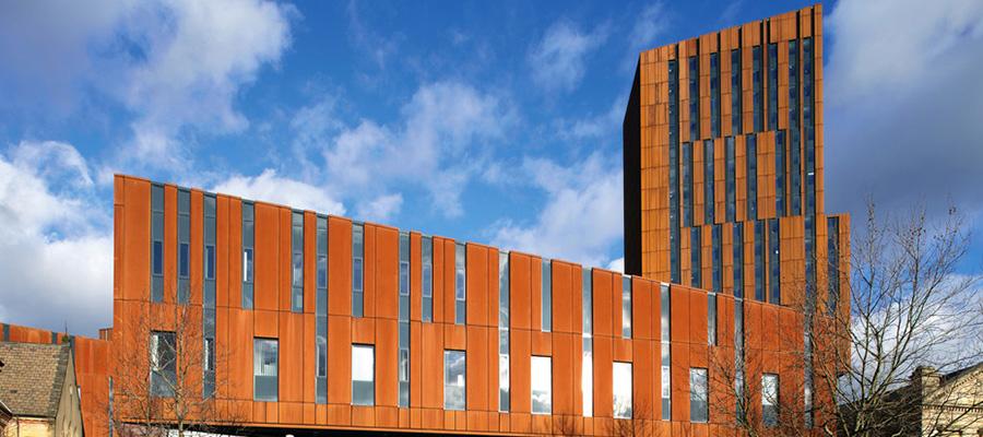 Университет Leeds Beckett, Великобритания