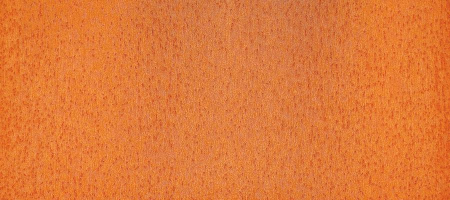Cor-ten steel texture