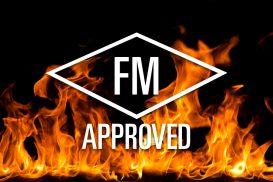 Сендвіч-панелі Ruukki сертифіковані за системою FM Approvals