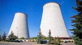 Cogeneration plant №6 Kyiv