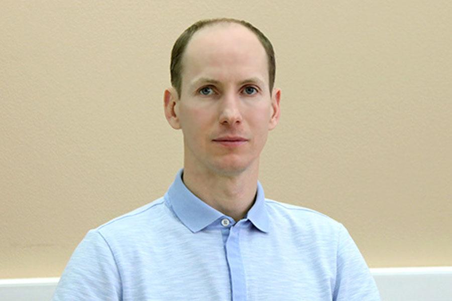 Андрей Озейчук: «Выбирая продукцию Ruukki, покупатель может быть уверен в ее качестве, поскольку каждая поставка сопровождается протоколом лабораторных испытаний конкретной партии стали»