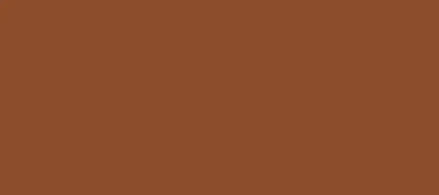 Ruukki RAL 8004 Copper Brown