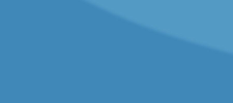 RAL5012 Light Blue Glass