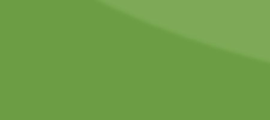 RAL6018 Yellow Green Glass