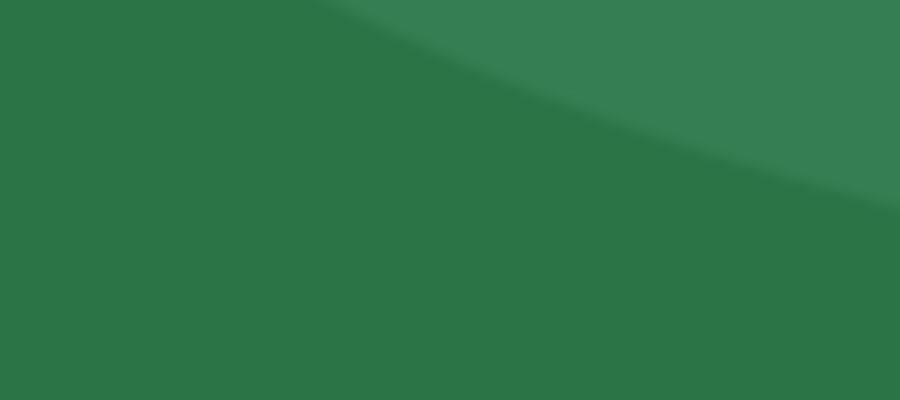 RAL6029 Mint Green Glass