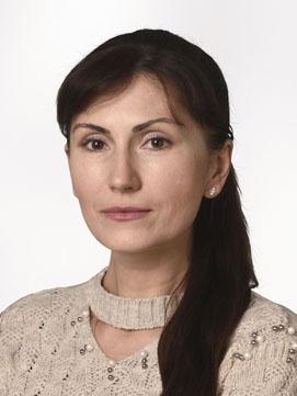 Елена Шмурыгина