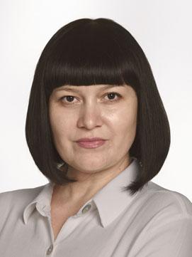 Ольга Громадко