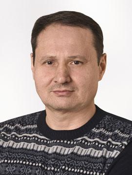 Олег Карпенко
