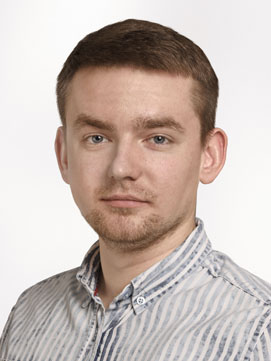 Владислав Рубцов