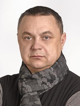 Юрий Косенко