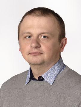 Юрий Солодовник