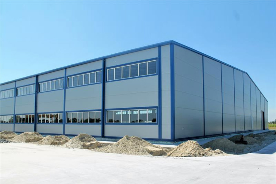 Prefabricated building market grows by 30% in H1, 2016