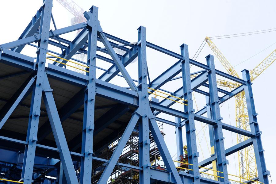 У 2019 році ринок будівельних металоконструкцій виріс на 9% – Андрій Озейчук