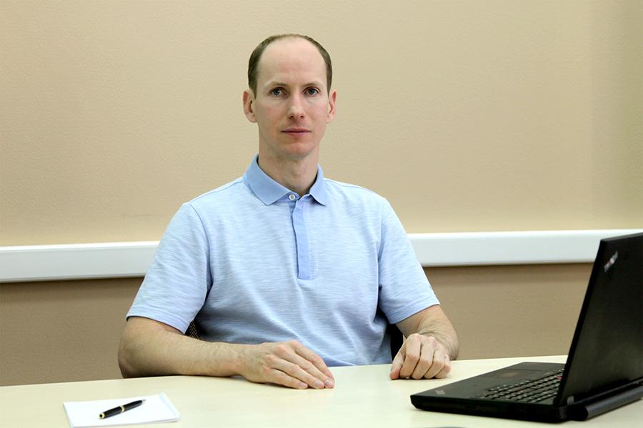 Andrij Ozejczuk zawiadomił o rozwoju biznesu podczas kryzysu