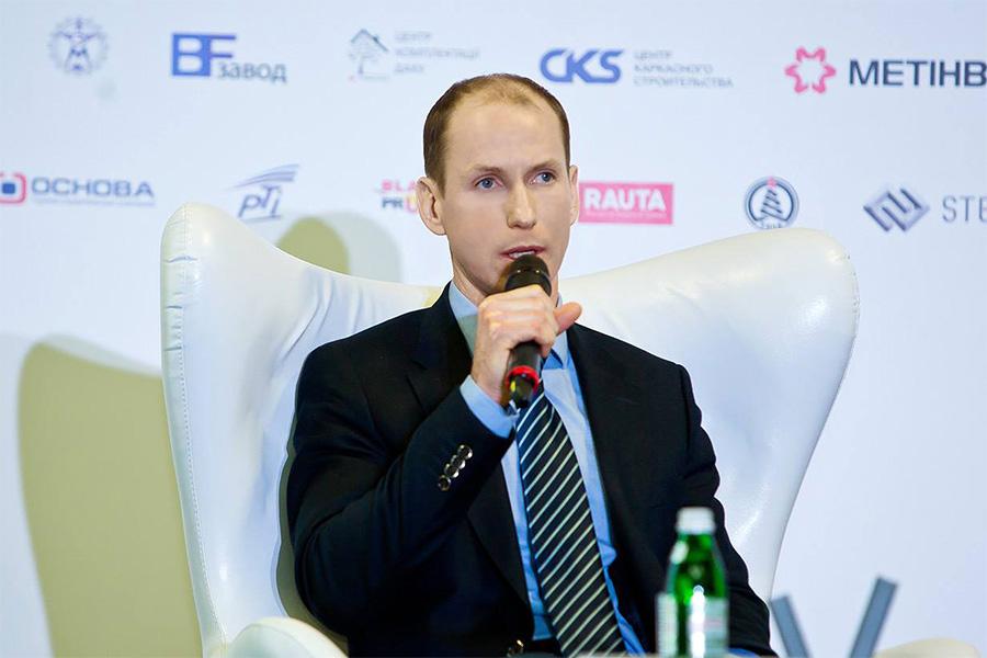 Rynek stali z powloką polimerową na Ukrainie w 2016 roku pokazał wzrost n 53%