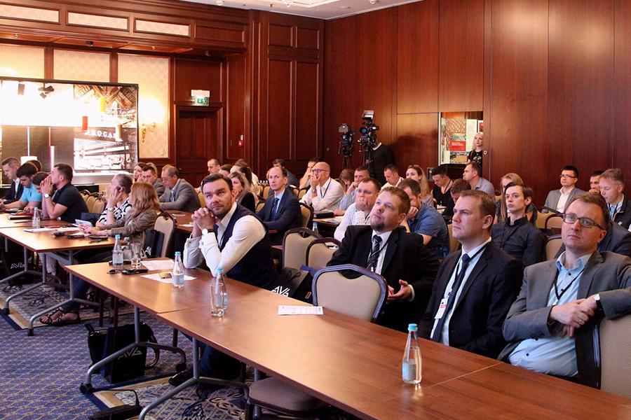 międzynarodowe forum architektoniczne