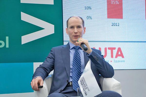 dyrektor Rauta Andrij Ozejczuk
