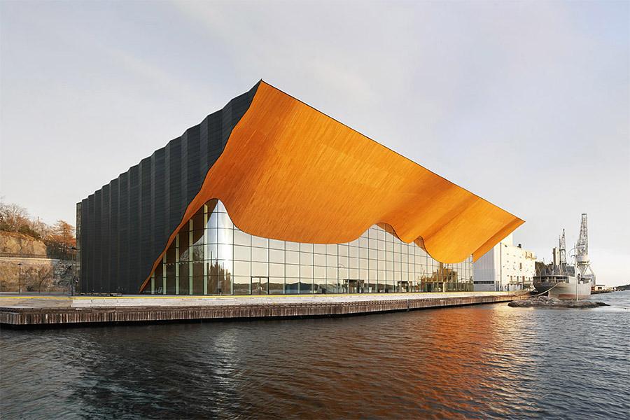 Fasady wentylowane – najlepsze rozwiązanie dla okładziny budynków komercyjnych – specjaliści rynku budowlanego