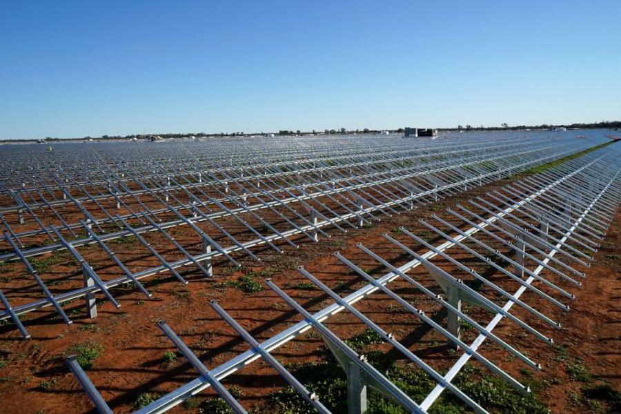 Stosowanie cienkościennych konstrukcji stalowych w segmencie energii słonecznej w ciągu ostatnich 3 lat wzrosło o 5 razy – Andrij Ozejczuk