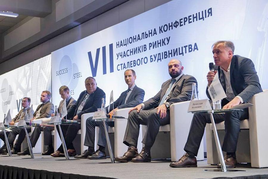 Ukraiński rynek płyt warstwowych wzrósł o 18%