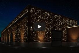 Jakim może być fasad współczesnego budynku