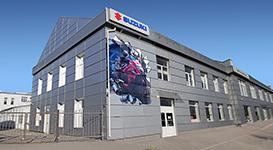 Suzuki Auto International