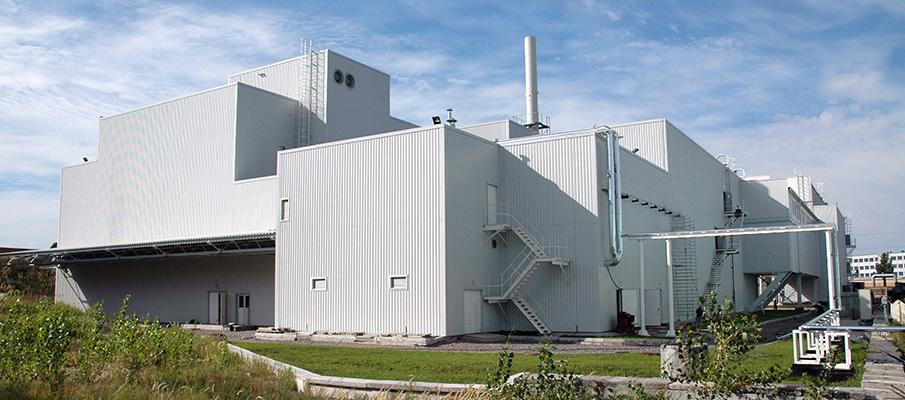 Czarnobylska Elektrownia Jądrowa