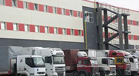 East Gate Logistic