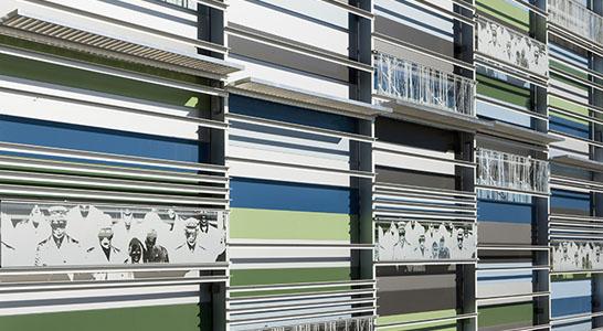 Bespoke Architectural Facades