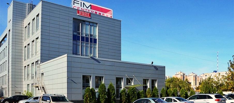Biznes centrum FIM center