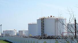 Przedsiębiorstwo dostarczania produktów naftowych Feodosia