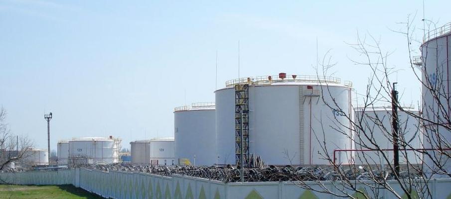 Przedsiębiorstwo dostarczania produktów naftowych