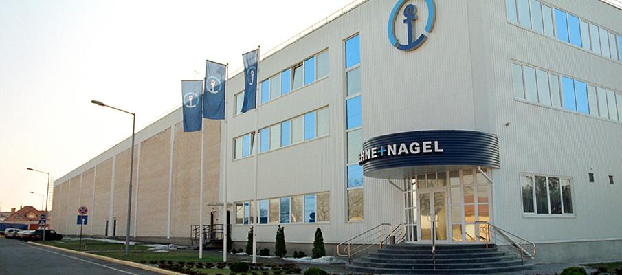 Kuehne & Nagel