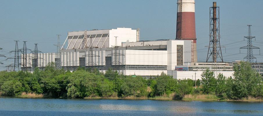 Elektrownia Cieplna-5, Charków