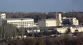 Zaporozka Fabryka Olejów i Tłuszczów
